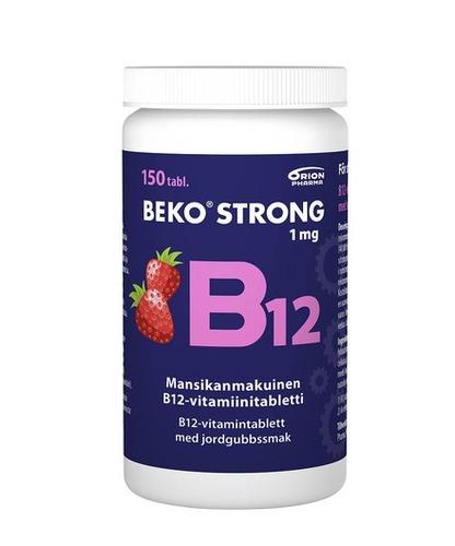 BekoStrong B12 Chew 150tbl Rgb
