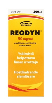 Reodyn 50mg 200ml 4