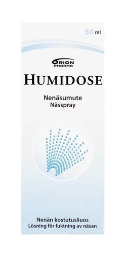 Humidose 50ml