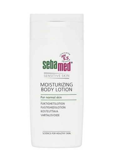 Sebamed Moisturizing Bodylotion RGB