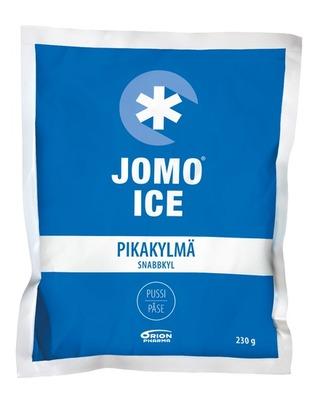JomoIce pikakylma 230 g
