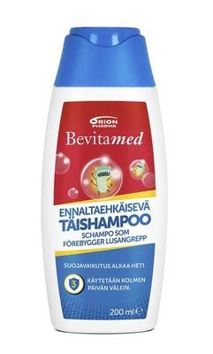 BevitaMed Taishampoo RGB