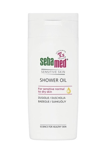 Sebamed Shower Oil 200ml RGB