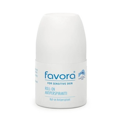 Favora Roll-On Antiperspirantti