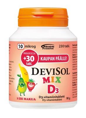 DevisolMix_10_230 tabl