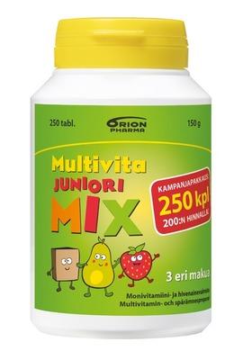 MultivitaJuniori_MIX_250tabl