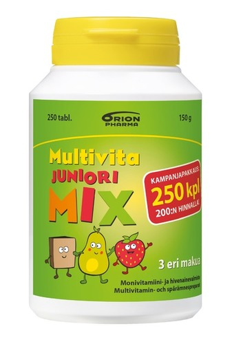 MultivitaJuniori_MIX_250tabl