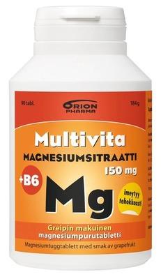 MultivitaMagnesiumsitraatti Puru 90tabl Purkki 2015 CMYK