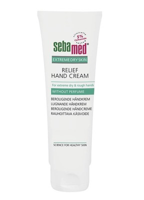 Sebamed Relief Hand Cream Carbamide 5 %   RGB