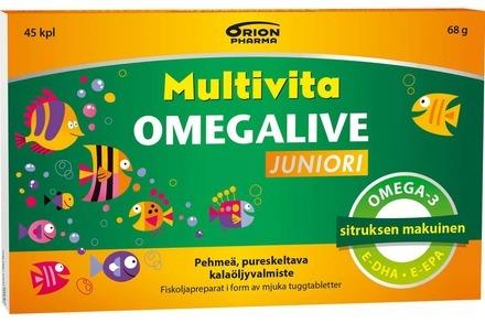 Multivita Omegalive Juniori 45tabl CMYK