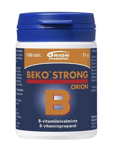 Beko Strong 100tabl RGB