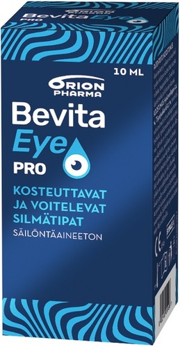 Bevita Eye PRO tippa 10ml