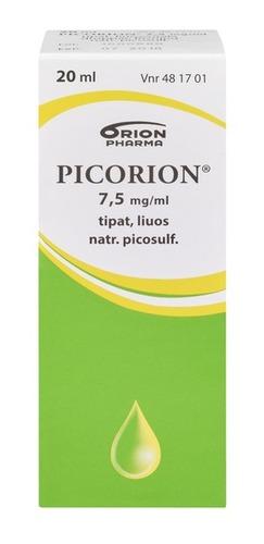 Picorion  Tipat Kotelo
