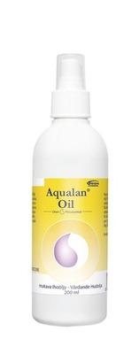 Aqualan Oil 200ml Pakkauskuva