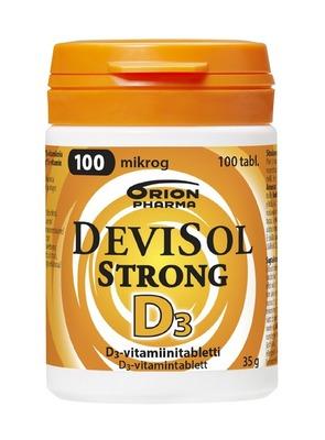 Devisol Strong 100mikrog Purkkikuva Rgb
