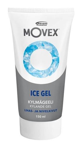 Orion Movex Ice Kylmageeli 150ml