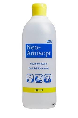 Neo-Amisept 500 Ml