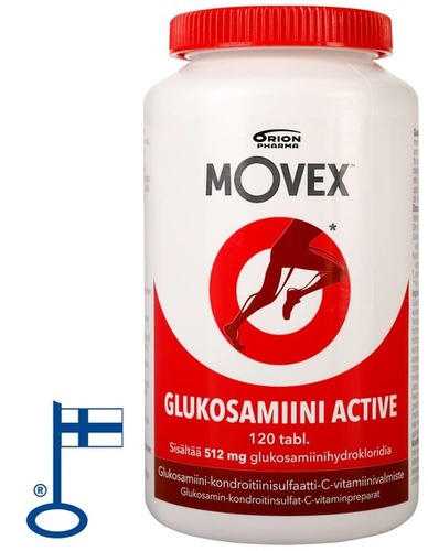 Movex Active 120tabl Srgb Flag