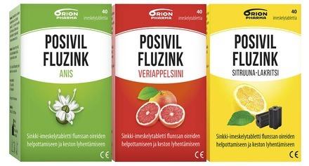 PosivilFluzink Pakkaukset Vasen Rgb