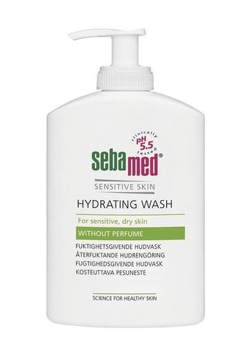 Sebamed Hydrating Body Wash 300ml RGB