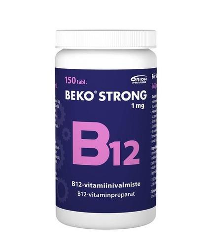 BekoStrong B12 150tbl Rgb